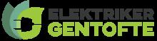 Elektriker Gentofte Logo